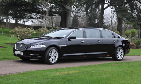 Our New Funeral Vehicles - Leroy Funerals
